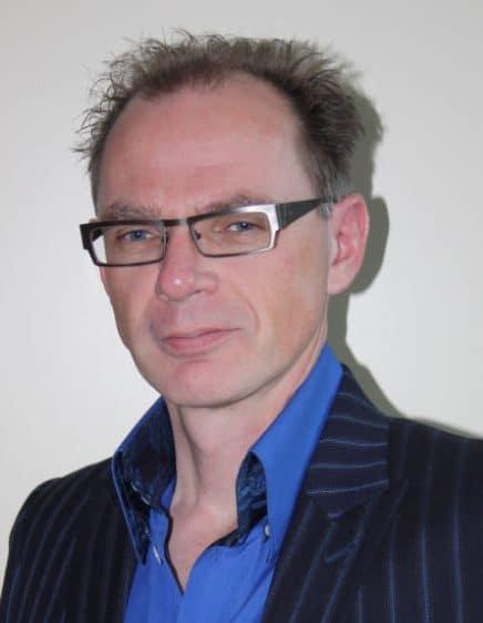 Frank Groot Koerkamp, Content Manager en Online Specialist bij Kiskadee